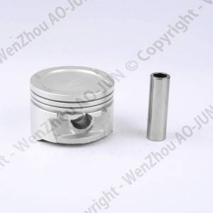 Reasonable price for Motorcycle Piston - AJ-P507  AJ-P6004 96183336 16V – AO-JUN