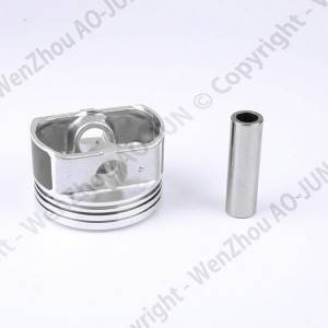 China Gold Supplier for Machining Parts - AJ-P7005  23410-26510 ACCENT 1.4 – AO-JUN