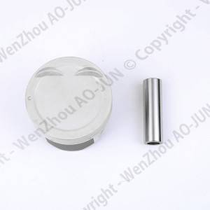 China Cheap price Piston Kit - AJ-P7006 23410-26510  ELANTRE  1.6  VVT – AO-JUN