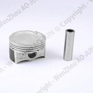 Professional China Piston Set - AJ-P8002 PICANTO 23041-04000 – AO-JUN