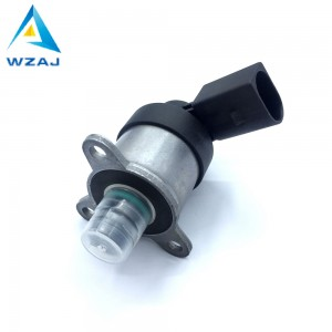 New Fashion Design for Suction Valve - Fuel Metering Unit B2 – AO-JUN