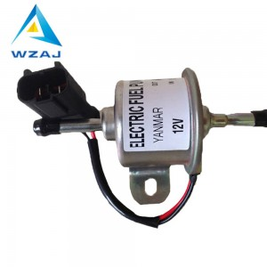 Europe style for Suzuki Electric Fuel Pump - Fuel Pump 129612-52100 – AO-JUN