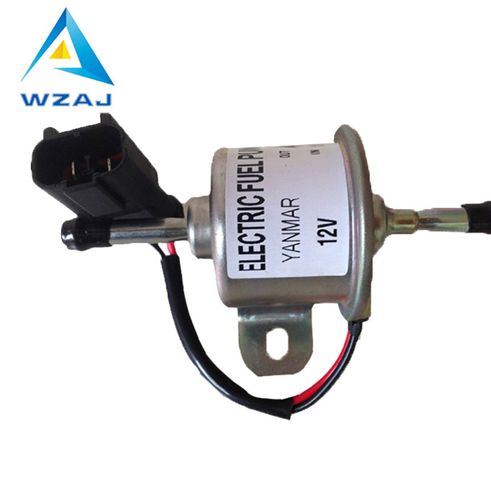 Manufactur standard Transfer Pump - Fuel Pump 129612-52100 – AO-JUN