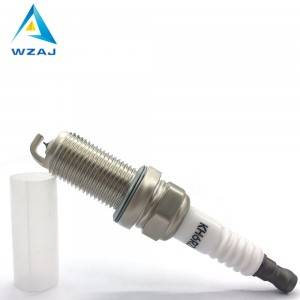 Factory selling Mercedes-Benz Spark Plugs - KH6RZI – AO-JUN