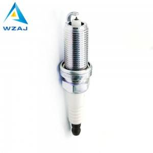 High reputation Motorcycle Spark Plug - LFR5AGP – AO-JUN