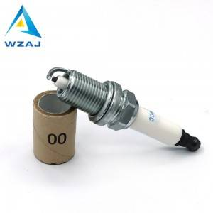 OEM/ODM China Bosch Spark Plug - RC10MCC – AO-JUN