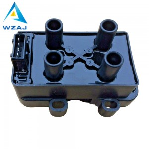 Well-designed Ignition Coil For Hyundai - AJ-I1043 – AO-JUN