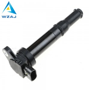 2020 High quality Auto Parts Ignition Coil - AJ-I1026 – AO-JUN