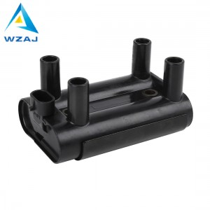 Fast delivery Accel Laser Ignition Coil - AJ-I1051 – AO-JUN