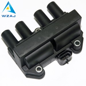 Hot New Products Auto Parts Ignition Coil - AJ-I1053 – AO-JUN
