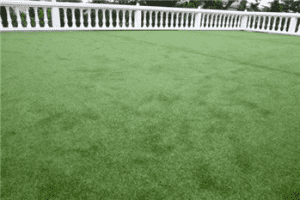 12mm Diamond shape landscape turf