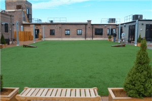 40 mm Luxury soft  DIY artificial grass