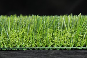 8 Year Exporter Synthetic Grass Basketball Court - 40mm Classic spring grass – X-Nature