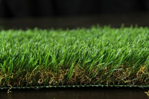 Factory Free sample Tiger Synthetic Grass - 40mm Classic premium grass – X-Nature