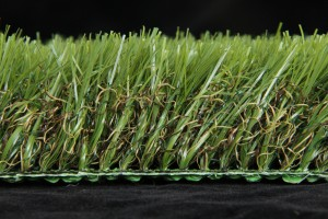 Factory best selling Artificial Grass Roll Ends - 50mm Superior quality soft grass – X-Nature