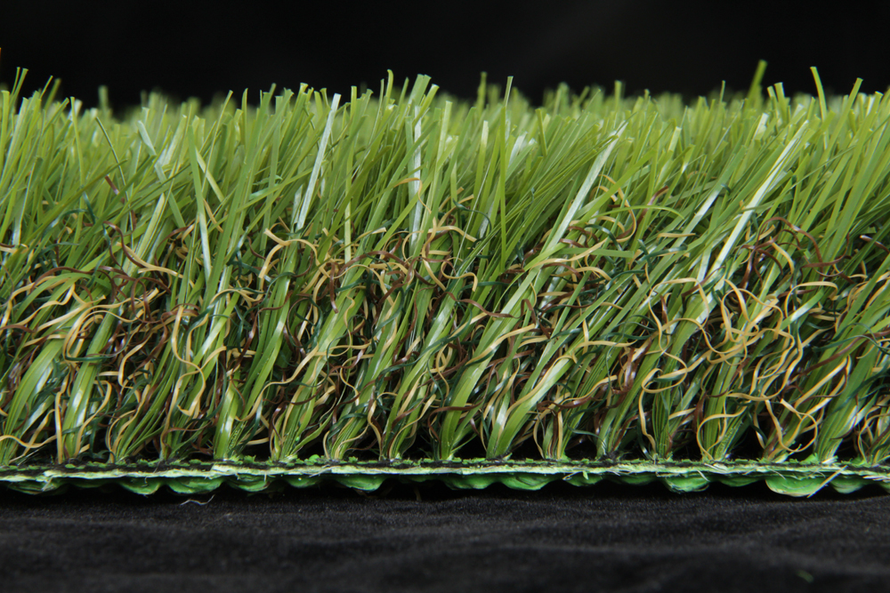 OEM/ODM China Raised Artificial Grass Area - 50mm Superior quality soft grass – X-Nature Featured Image