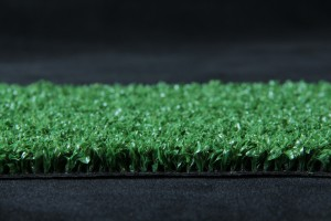 High Quality Synthetic Grass For Sports Field - Twist Curly Hockey Grass – X-Nature