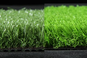 High definition Sports Turf - Easy-Non-infill football grass – X-Nature