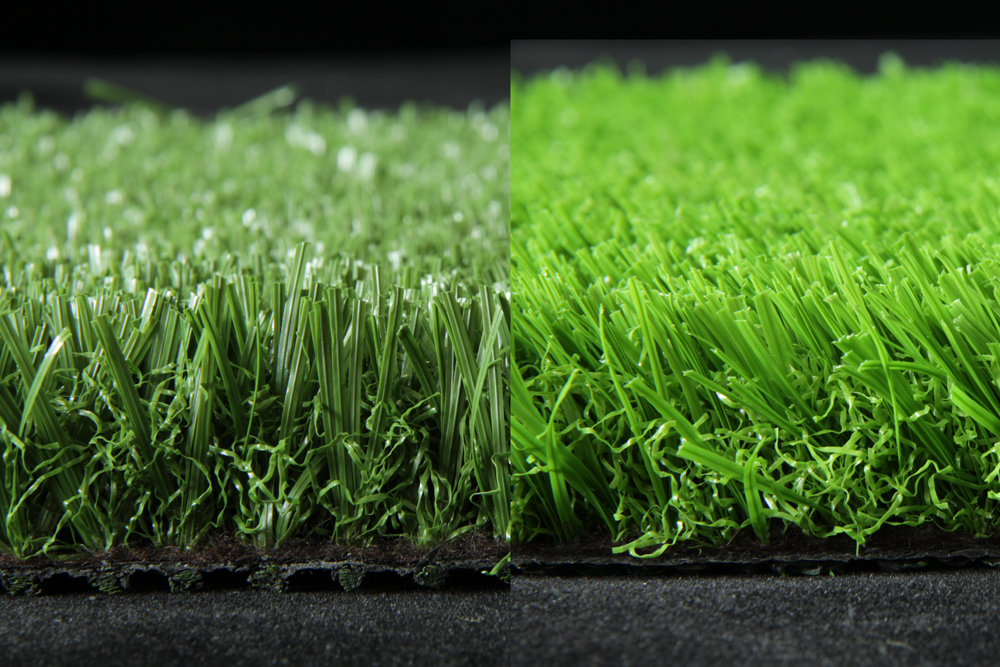 Factory wholesale Artificial Golf Green Turf - Easy-Non-infill football grass – X-Nature
