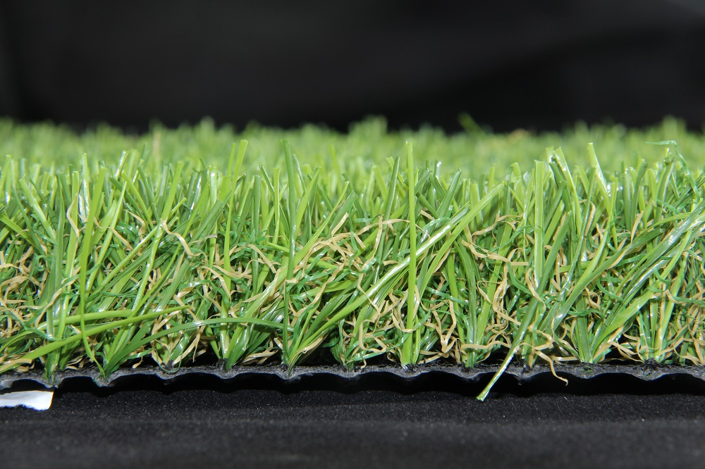 Quality Inspection for Realistic Fake Grass - 30mm C Shape soft grass – X-Nature
