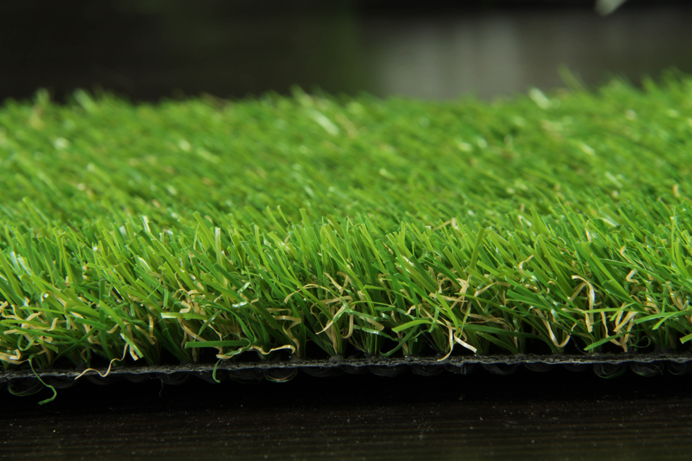 Professional Design Artificial Turf Garden - 25mm Classic Autumn Grass – X-Nature