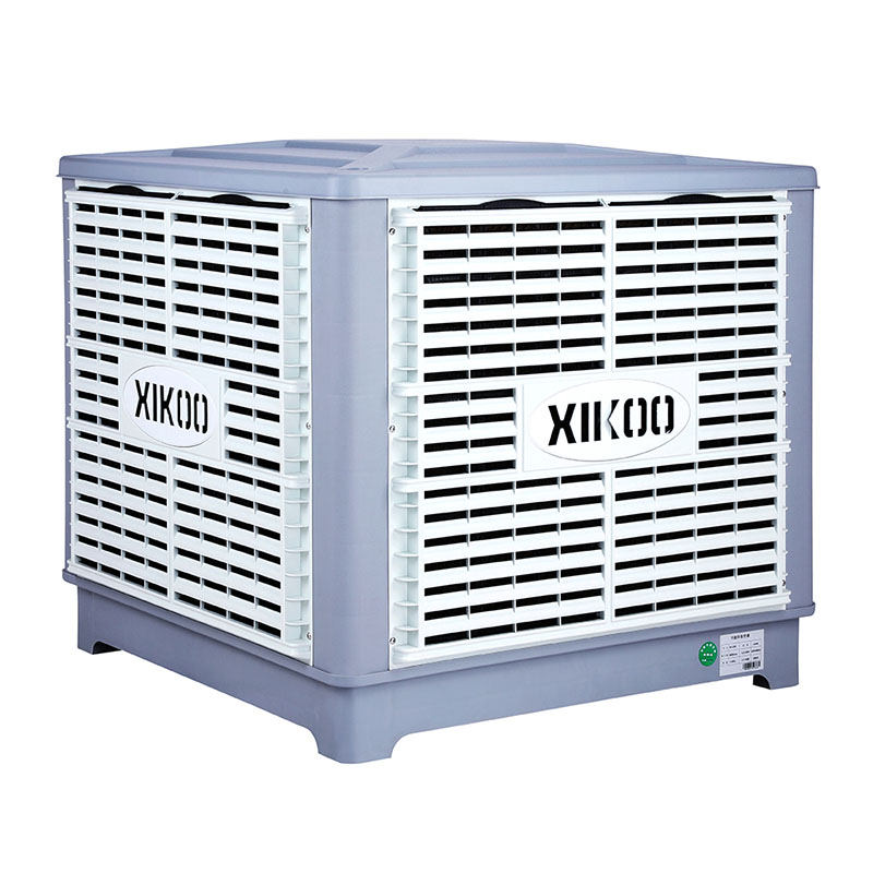 China Factory for Evaporative Air Cooler Industrial - XK-18/23/ST New 12cm thickness cooling pad industrial air cooler – XIKOO