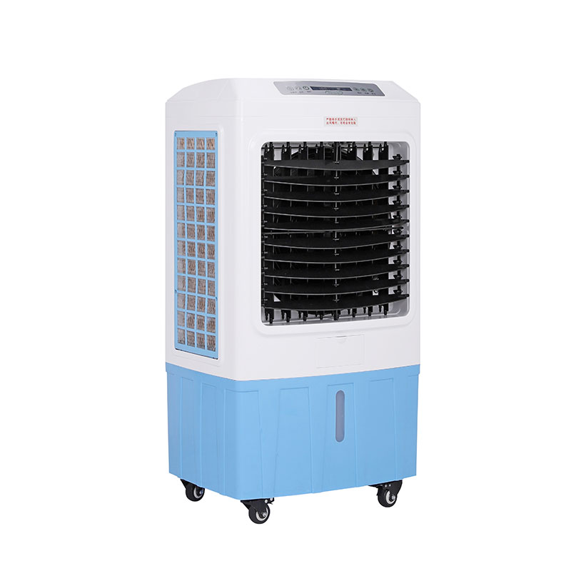 Wholesale Portable Evaporative Air Cooler - XK-05SY small Portable room evaporative air cooler with ice Pack – XIKOO