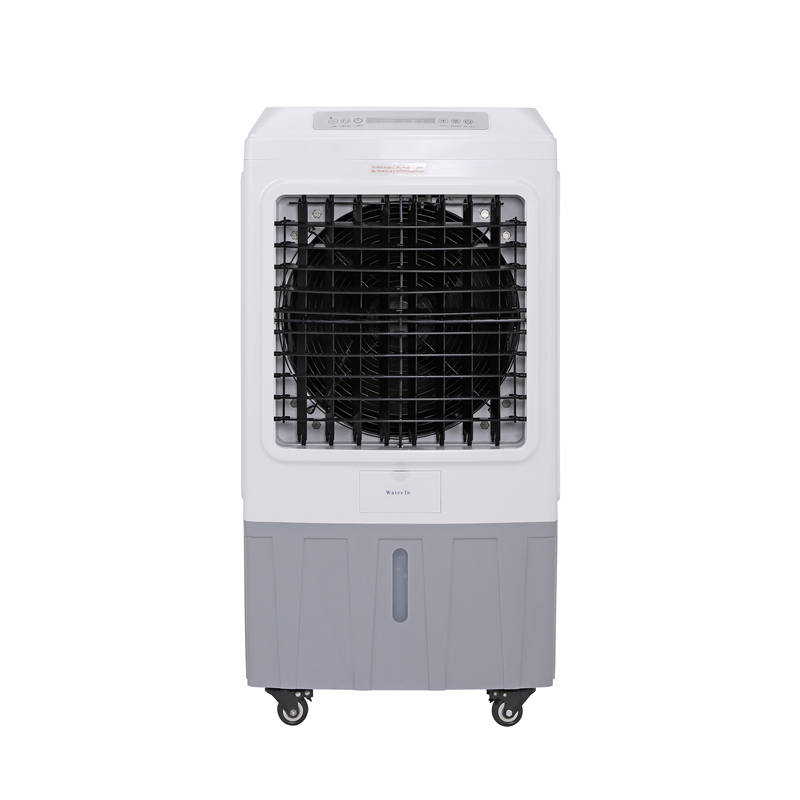 Good User Reputation for Air Cooler Solar - XK-05SY Portable solar DC air cooler – XIKOO
