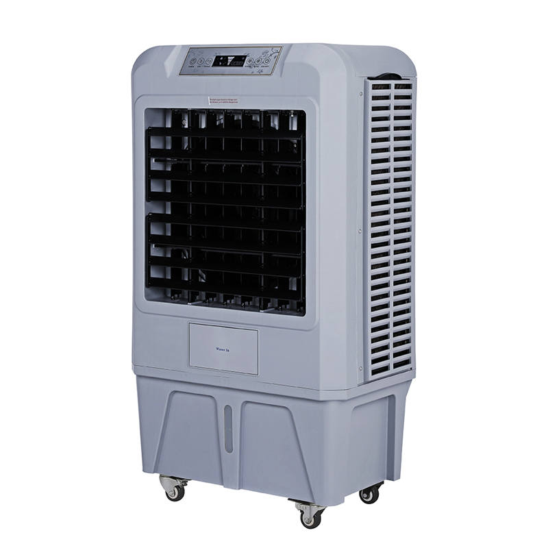 High Quality Portable Air Cooler - XK-06SY evaporative home portable air cooler China manufacture – XIKOO
