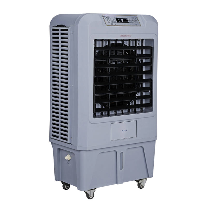 China Manufacturer for Dc Portable Air Cooler For Home Use - XK-06SY evaporative home portable air cooler China manufacture – XIKOO