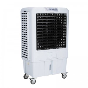 portable outdoor water evaporative air cooler XK-15SY