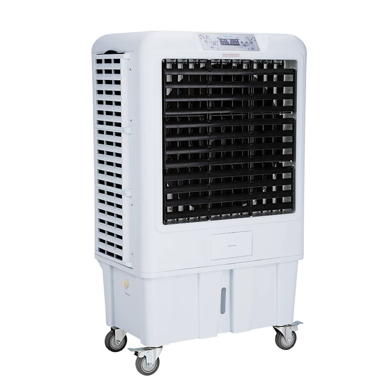 factory low price Portable Event Air Cooler - XK-15SY portable outdoor water evaporative air cooler – XIKOO Featured Image