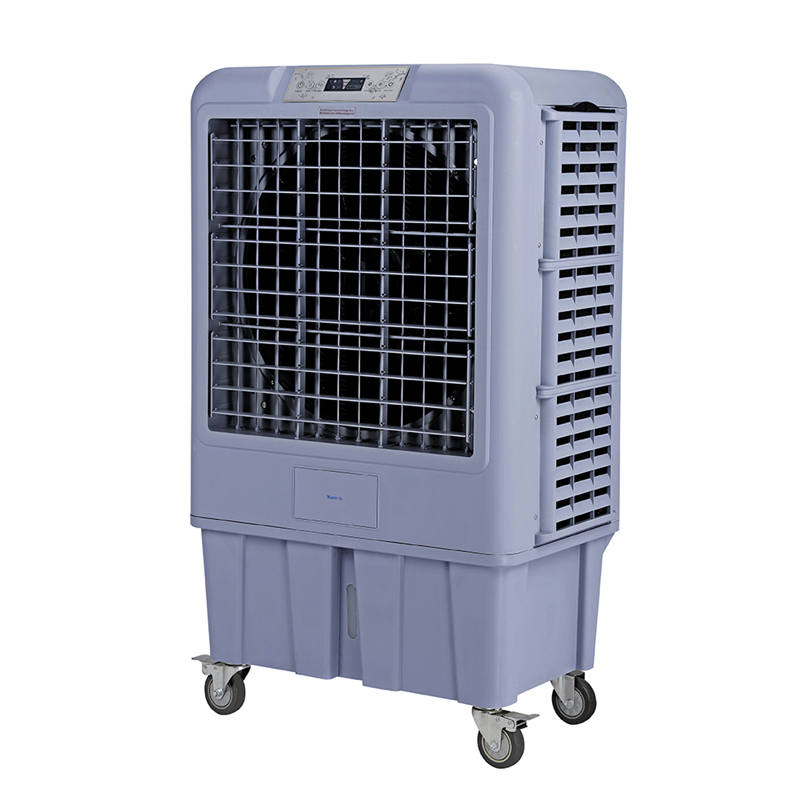 factory low price Portable Event Air Cooler - XK-15SY portable outdoor water evaporative air cooler – XIKOO