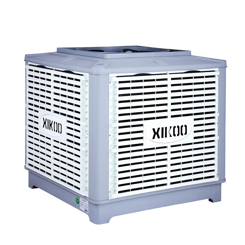 Quality Inspection for Industrial Coolers Manufacturers - XK-18/23/25S workshop industrial evaporative air cooler China manufacture – XIKOO