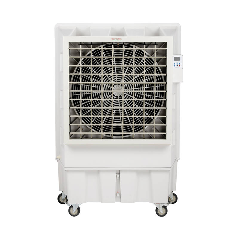 China Manufacturer for Dc Portable Air Cooler For Home Use - XK-18/23SY 18000m3/h  23000m3/h big airflow portable industrial  water air cooler – XIKOO detail pictures