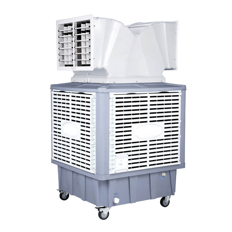 OEM Customized Portable Room Air Cooler - XK-18SYA Portable industrial evaporative air cooler for workshop – XIKOO