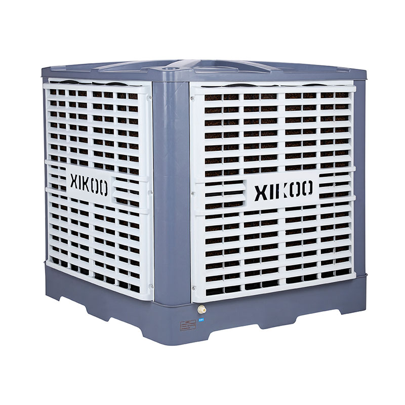 Hot sale Factory Industrial Air Coolers Manufacturers – XK-30S big airflow industrial air cooler cooling fan – XIKOO