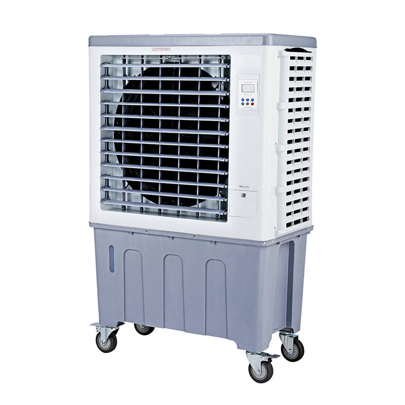 Excellent quality Evaporative Portable Air Cooler - XK-75/90SY desert evaporative swamp Air cooler fan supplier – XIKOO Featured Image