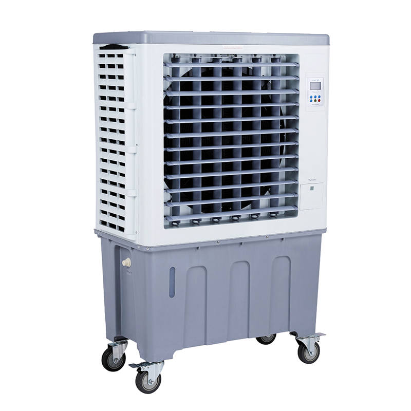 Wholesale Portable Evaporative Air Cooler - XK-75/90SY desert evaporative swamp Air cooler fan supplier – XIKOO