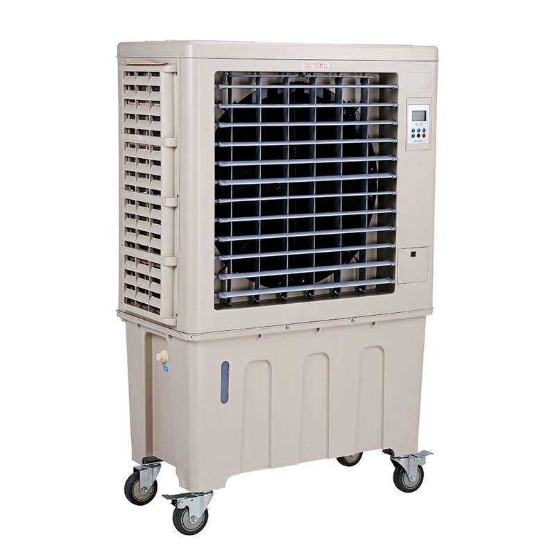 Excellent quality Evaporative Portable Air Cooler - XK-75/90SY desert evaporative swamp Air cooler fan supplier – XIKOO
