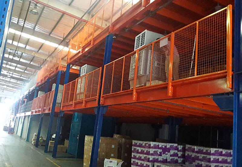 XIKOO air cooler to cool big warehouse