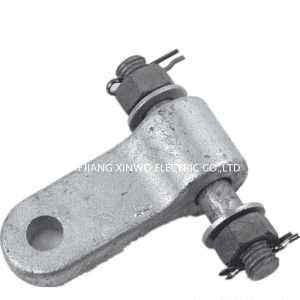 Joint hung plate Clevis-EB type
