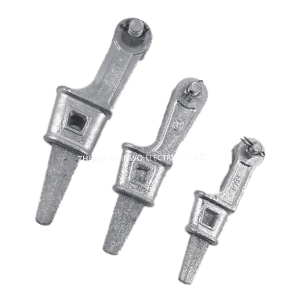 Wedge clamp(non-adjusting type)NX