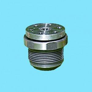 Factory directly 7100 Plunger - Delivery Valve – Xinya