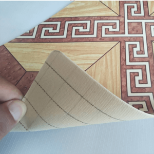 Good User Reputation for Pvc Flooring Sheet - PVC SPONGE FLOORING . – Xinyue