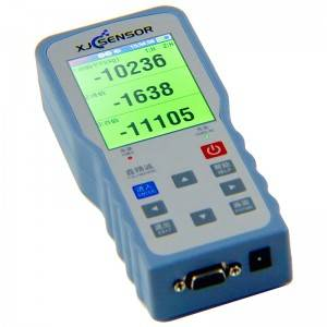 XJC-805T Load Cell Display