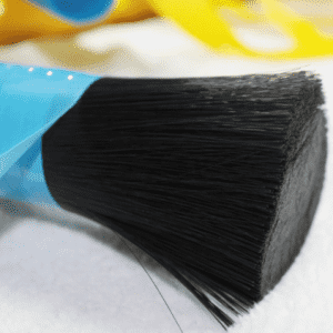 PA6 filament nylon bristle for industrial brush or hair brush