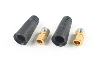 Euro Cable Connector Cable Socket 50-70mm2