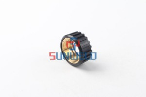 MIG Rear Connector Nut XL43.0405.0560 for MIG welding torch