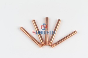 Contact Tip W5/16*73 XLMA040 for OXIMIG Welding Torch SBME450/470